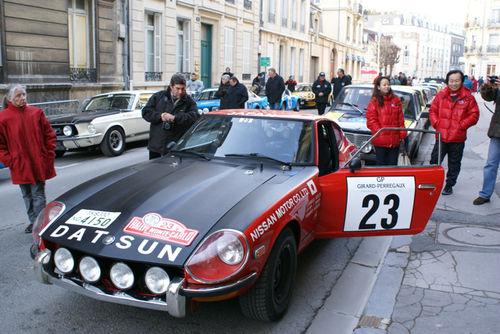 MCH09 Datsun Japan Nr3