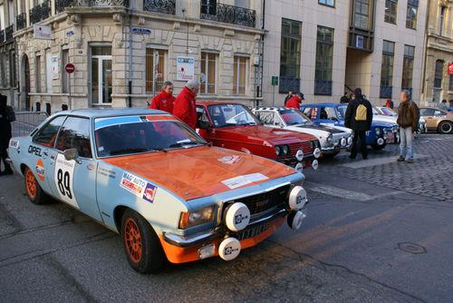 MCH09 rallye opel rekord gulf