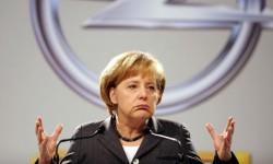 Merkel-opel
