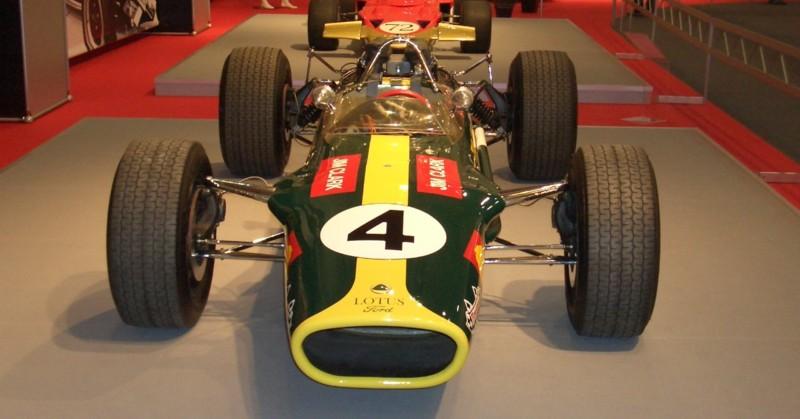 Alte Formel 1 Wagen - Sonstige Projekte - rccrawler.eu